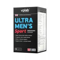 VP Ultra Men's Sport Multivitamin Formula 90 капс