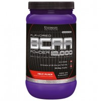 Ultimate Nutrition Flavored BCAA Powder 12000 457 g