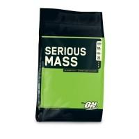 Optimum Nutrition Serious Mass 5450 гр