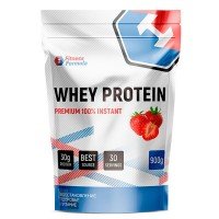 Fitness Formula 100% WHEY PROTEIN PREMIUM 900 г