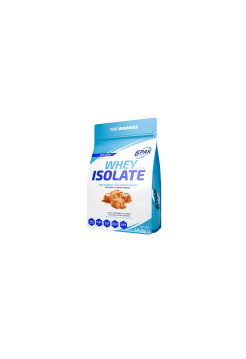 6PAK Nutrition Whey Isolate 1800g