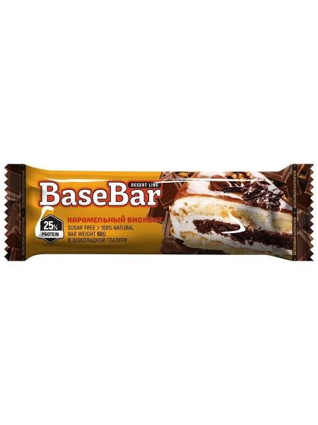 Батончик протеиновый Base Bar, 20 белка, 60 гр.