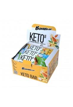 Bombbar Keto Bar 40 г