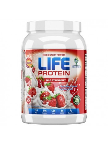 Tree of life Life Protein 907 г