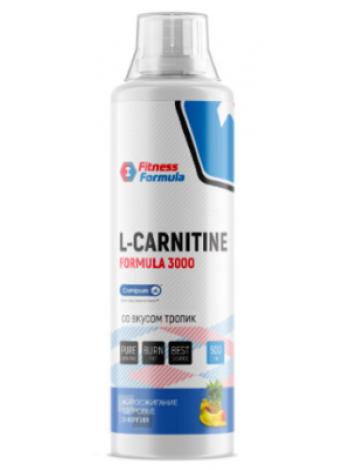 Fitness Formula Flex Joint Formula 500 мл