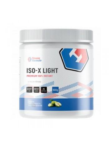 Fitness Formula Iso-X Light Premium (500 g)