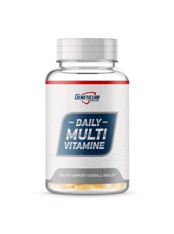 Geneticlab Daily Multi Vitamine 60 таб