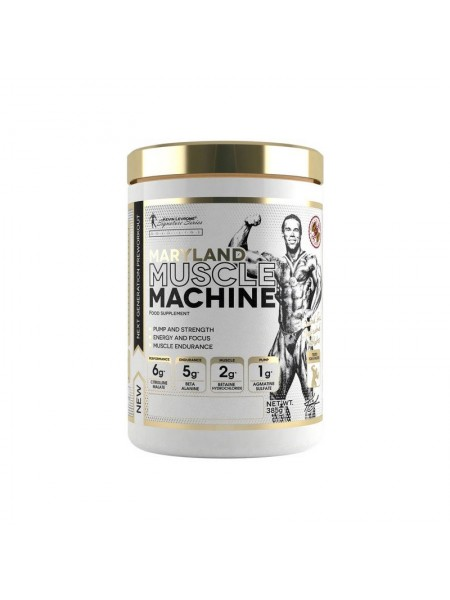 Kevin Levrone Maryland Muscle Machine Pre 385 g