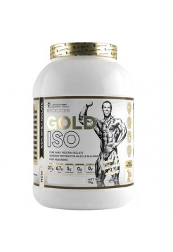 KEVIN LEVRONE GOLD Iso 2000 г