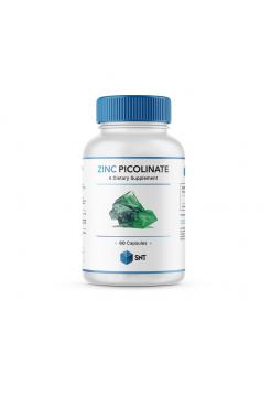 SNT Zinc Picolinate 22 мг 60капс