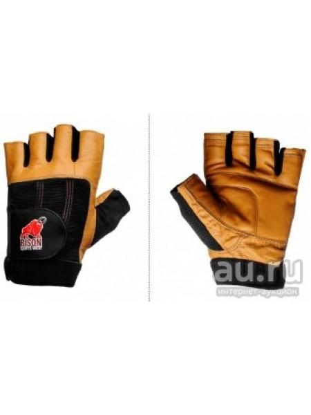 Перчатки Bison 5009 (размеры в ассортименте)