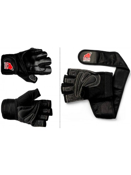 Перчатки Bison 5016 (размеры в ассортименте)