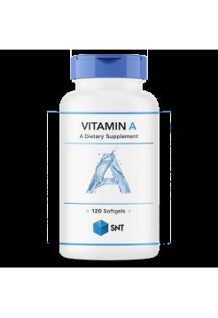 SNT vitamin A 120sg