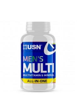 USN Комплексные витамины Multi Mens, 90 таб