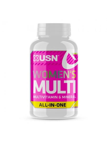 USN Комплексные витамины Multi Womens, 90 таб