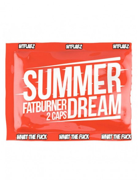 WTF Labz Summer DREAM 2 капс. (пробник)