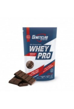 GENETICLABS NUTRITION WHEY PRO 900g