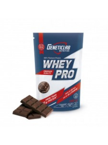 GENETICLABS NUTRITION WHEY PRO 2100g