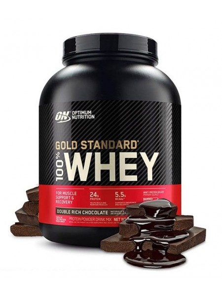 Optimum Nutrition Gold Standart 2270 гр