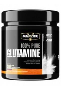 Maxler Glutamine 300g