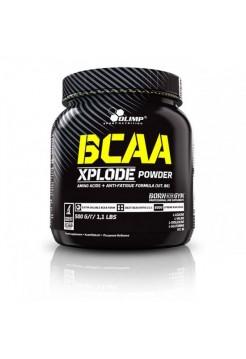 Olimp BCAA Xplode 500гр