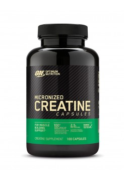 Optimum Nutrition Creatine 2500mg 100cap