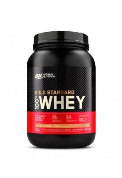 Optimum Nutrition Gold Standart 908 гр