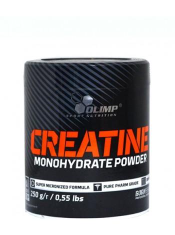 Olimp Creatine Monohydrate powder 250гр