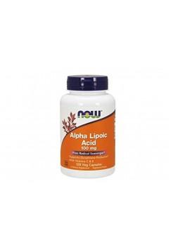 NOW Alpha Lipoic Acid 100 mg 120 вег капс