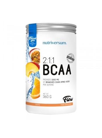 Nutriversum Pure PRO BCAA Flow 360 гр