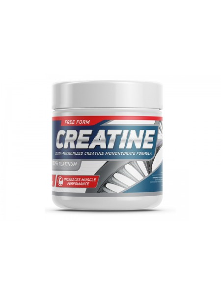 Geneticlab nutrition  CREATINE POWDER 300 гр