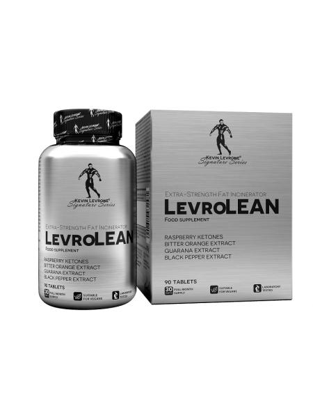 Kevin Levrone LevroLEAN 90 caps