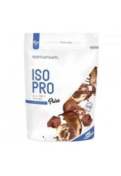 Nutriversum Pure PRO IsoPro 86% 1000гр