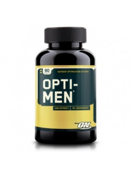Optimum Nutrition Opti-Men 90 cap