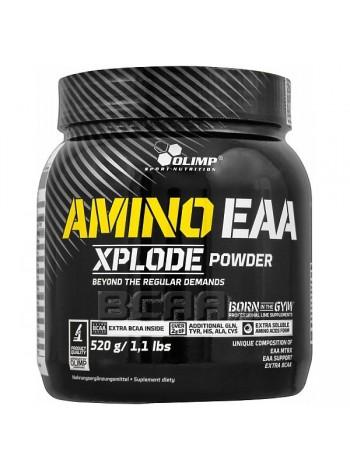 OLIMP Amino EAA Xplode Powder 520 г