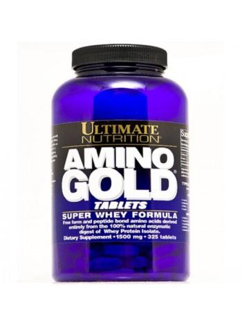 Ultimate Nutrition Amino Gold 325 cap