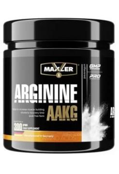 Maxler Arginine AAKG 300 гр