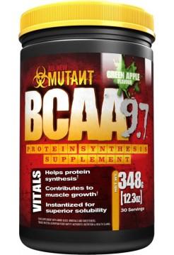 Mutant BCAA 348 г