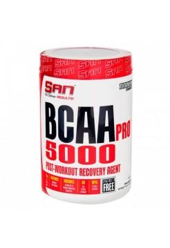 SAN BCAA-Pro 5000 345 g