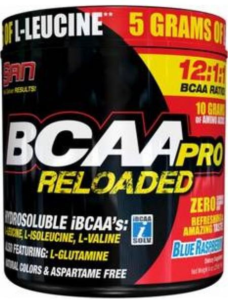 SAN BCAA-Pro 5000 114 g