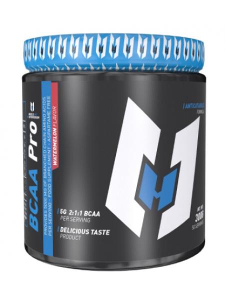 Muscle Hit BCAA Pro 2:1:1 300 г