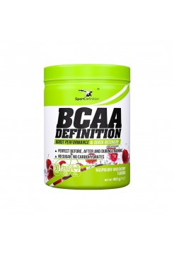 SPORTDEFINITION BCAA Definition (2:1:1 Instant), 465 г