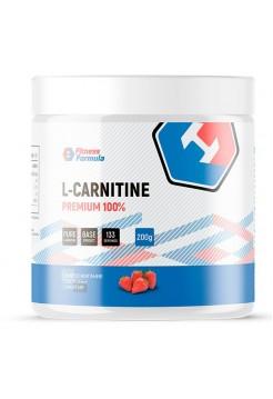 Fitness Formula Premium L-Carnitine 200 гр.