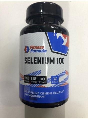 Fitness Formula Selenium 100 180 капс