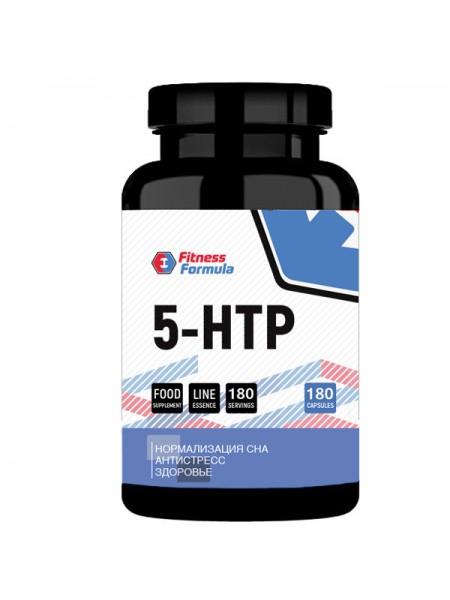 Fitness Formula 5-HTP 180 капс