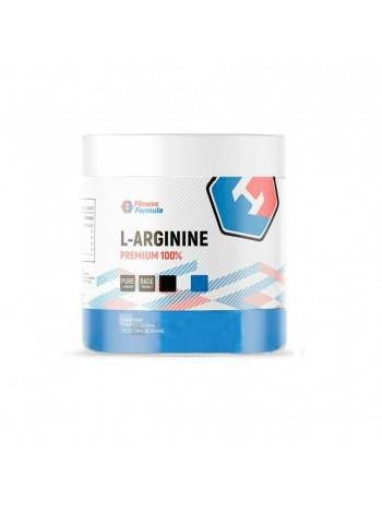 Fitness Formula 100% L-Arginine 250 гр.