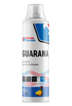 Fitness Formula Guarana 500мл.