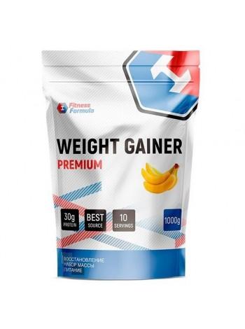 Fitness Formula WEIGHT GAINER PREMIUM 3000г
