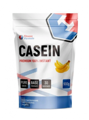 Fitness Formula Casein 900 г