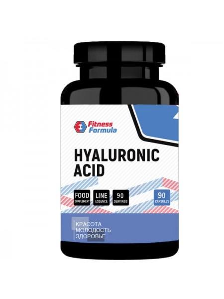 Fitness Formula HYALURONIC ACID 90 капс